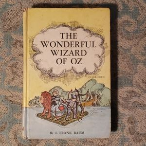The Wizard of Oz - Vintage